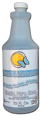 Bleach Alternative- 32 oz.