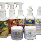 Deluxe Cleaning Kit- scented