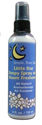 All Natural Baby Room Freshener - 4 fl. oz.