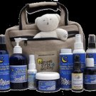 All Natural Baby Basic Kit
