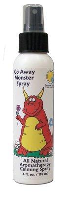 Go Away Monster Spray