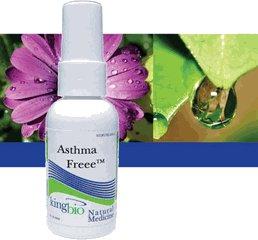 Asthma Free -2 oz.