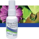 Allergy/Food & Chemical Reliever -2 oz.