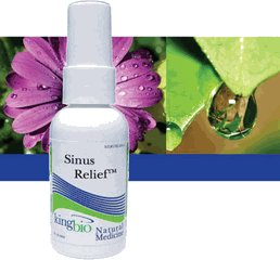 Sinus Relief -2 oz.