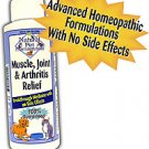 SKIN IRRITATIONS AND ITCH RELIEF -4 oz.