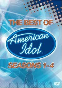 The Best of American Idol Seasons 1-4