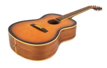 """NEW Steel String Acoustic Guitar Dreadnaught 40"""" Full Size"""