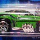 2007 Hotwheels TH 69 Camaro Z28 3/12