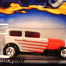 2003 Hotwheels TH 7/12 Midnight Otto