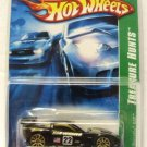 2007 Hotwheels TH 4/12 Corvette C6