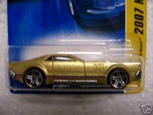 2007 Hotwheels FE 19/36