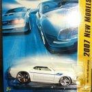 2007 Hotwheels FE 4/36 69 MUSTANG