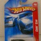 2007 Hotwheels AUDACIOUS   #4/24