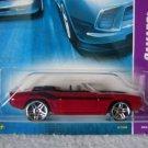2007 Hotwheels Camaro Convertable   #1/4
