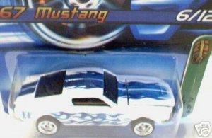 2006 TH 67 MUSTANG  #6/12