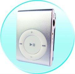 shuffle MP3 Player 1GB  [CVAAL-B10-1GB]