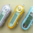 MP3 Player 1GB, FM Tuner, Sigmatel Chips, FM Radio, recording [CVAAL-B-S]