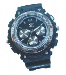 RF Watch MP3 Player 1GB  [CVDPM-28]