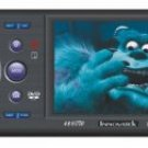 In-Dash Car DVD Player Stereo - 3.5 Inch Screen  [CVEJS-993]