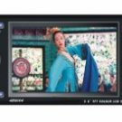 In-Dash Car DVD Player - 3.6 Inch Screen - TV Tuner   [CVEJS-995]