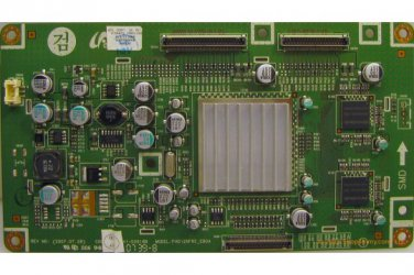 BN96-06300A PCB P-Misc.-FRC