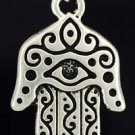 Hamsa Hand Amulet - Power & Strength Blessings