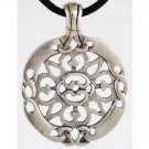 Celtic Harmony Protection Amulet Pendant