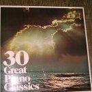CLASSICAL MUSIC LPs - 3 pcs