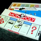 MONOPOLY - THE Real Estate Trading Game by Parker Brothers