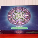 WHO WANTS TO BE A MILLIONAIRE Game Set