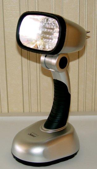 Super-Bright 20-LED Pivot Lantern - NIB
