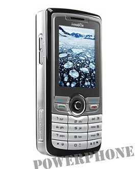 I-MOBILE 902 CAMERA 5.0 MEGA PIXELS PHONE UNLOCKED+ 1GB