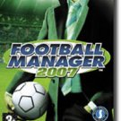 Football Manager 2007 ( no box and instruction manual)