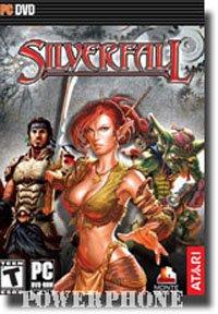 Silverfall  ( no box and instruction manual)