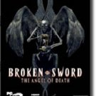 Broken Sword: The Angel of Death ( no box and instruction manual)