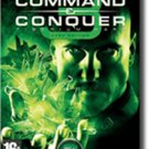 Command & Conquer 3 Tiberium Wars : Kane Edition (No box and Instruction Manual)