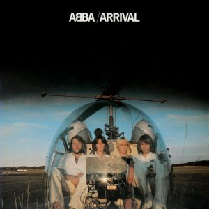 Abba - Arrival (1976) Cassette Tape