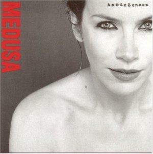 Annie Lennox - Medusa (1995) Cassette Tape