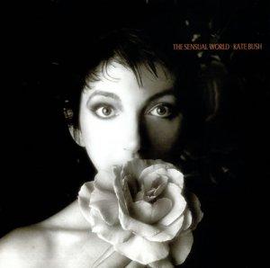 Kate Bush - The Sensual World (1989) Cassette Tape