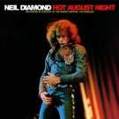 Neil Diamond Hot August Night (1972) Cassette Tape