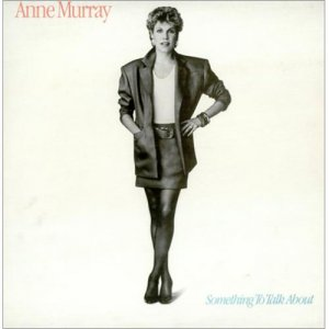 Anne Murray Something To Talk About Cassette Tape