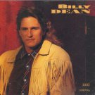 Billy Dean by Billy Dean Cassette Tape