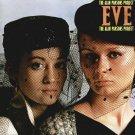 Alan Parsons Project Eve Cassette Tape