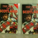 The Pipes of Scotland Double Cassette Tape Set