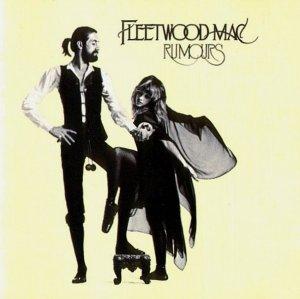 Fleetwood Mac Rumours Cassette Tape