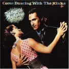 Come Dancing With The Kinks - The Best of The Kinks 1977-1986 Cassette Tape
