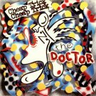 Cheap Trick The Doctor Cassette Tape