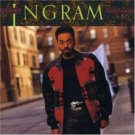 James Ingram It's Real Cassette Tape