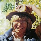 John Denver Greatest Hits Cassette Tape