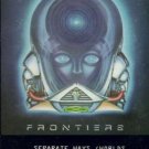Journey Frontiers Cassette Tape